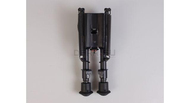 Сошки Harris 1A2-BRM 6-9  6 уровней 15-23 см