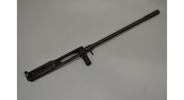 Затворная рама для пулемета ДП-27/В сборе оригинал склад [дп-34]