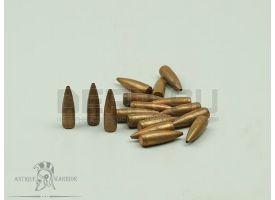 Пули 5.56х45-мм (.223 Remington)