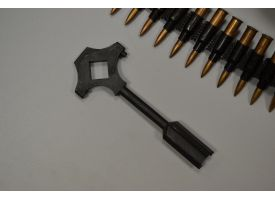 Ключ сверловой для пулемёта Максим