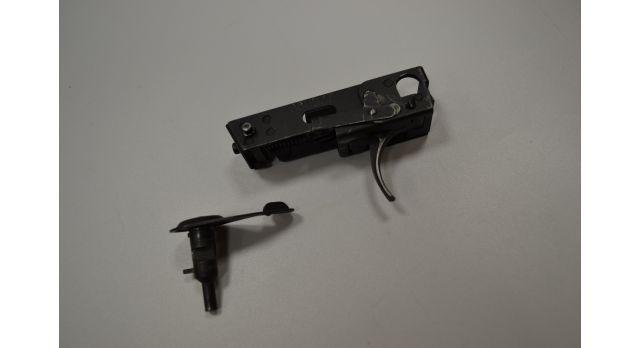 Полный комплект УСМ для ЕСАУЛ (ПДТ-9Т и ПДТ-13Т)