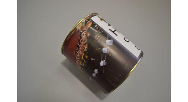 Носки армейские в подарочной упаковке / Носки сурового солдата [сн-355]