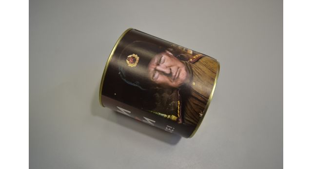 Носки мужские в подарочной упаковке юмористической тематики/Наши носки могут все [сн-371]