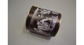 Носки мужские в подарочной упаковке юмористической тематики/Носки, которые не подведут [сн-368]
