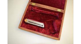 Подарочный футляр для пистолета Luger P-08