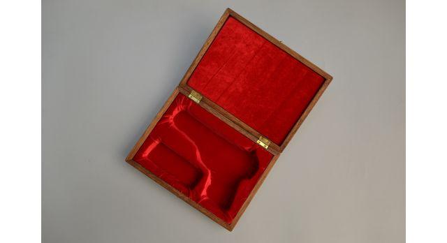 Подарочный футляр для пистолета ТТ