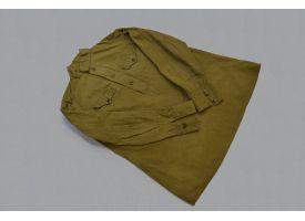 Гимнастерка РККА образца 1943 года