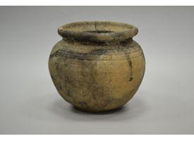 Пищевая ваза черняховской культуры
