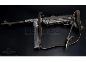 Макет массогабаритный MП-40 (Maschinenpistole, MP-40)