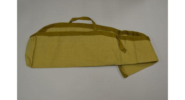 Чехол для АК / Оригинал для АКМ с наружным карманом для магазина из плотного брезента [сн-341]