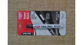 Карандаш для воронения Birchwood Super Black/Черный глянец 10 мл [мт-957]