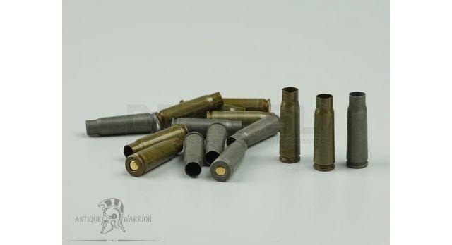Гильзы 7.62х39-мм (для АК-47, РПК) с целым капсюлем