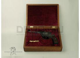 Подарочный футляр для револьвера Наган