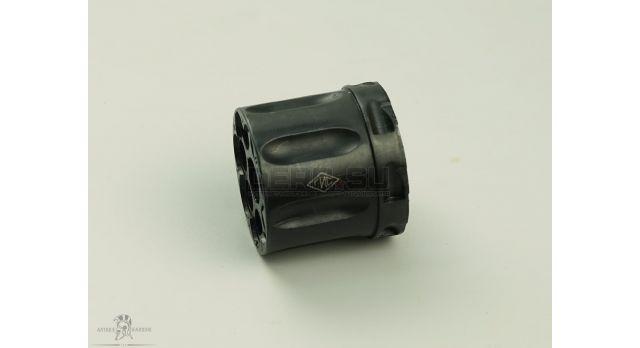 Барабан для револьвера Наган / под сигнальный Блеф оригинал склад [наган-3]