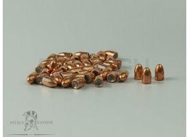 Пули 9х19-мм (Люгер, парабеллум)