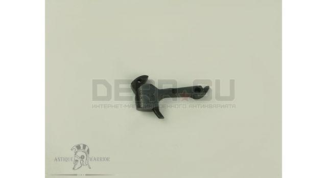 Казенник и ударник для револьвера Наган под боковой бой