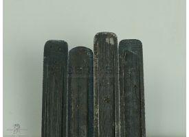 Подаватель патрона для винтовки Мосина / Ранний образца 1920 г [вм-88]