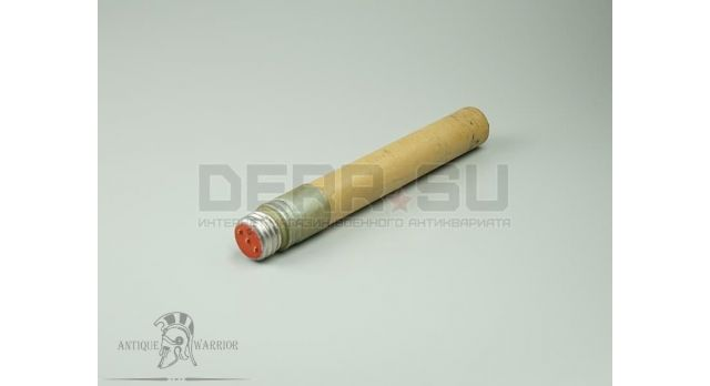 Реактивный сигнальный патрон (РСП-Д) [сиг-96] / РСП-30 Три звезды красного огня [сиг-9]