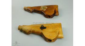 Приклад для пулемета ДП-27 / Оригинал новый древесина [дп-6]