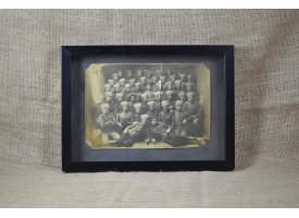 Групповое фото нижних чинов Русской императорской армии