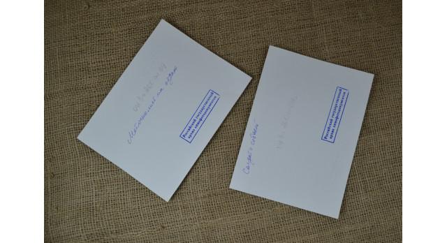 Комплект фотографий немецких солдат/ Вторая Мировая война, комплект из 2 шт. в раме [фт-10]