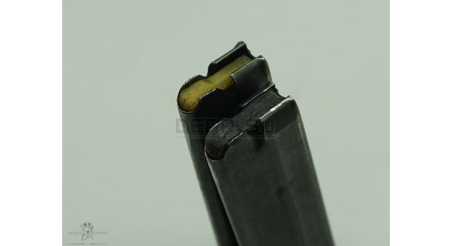 Магазин для пистолета Марголина / Длинный на 6 патронов .22 LR пятка пластик оригинал склад [мро-11]