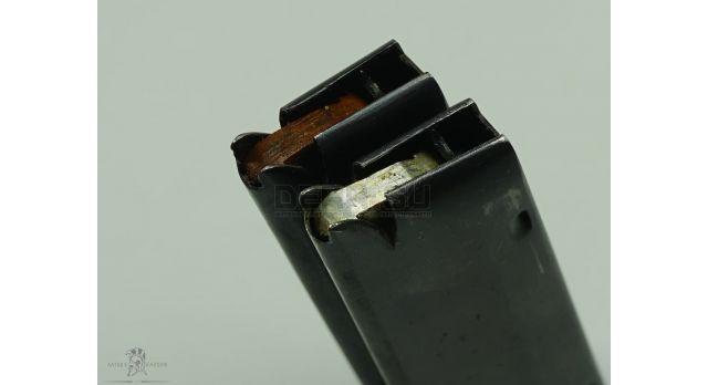 Магазин для пистолета Марголина МЦУ / Короткий на 6 патронов .22 Short оригинал склад [мро-14]