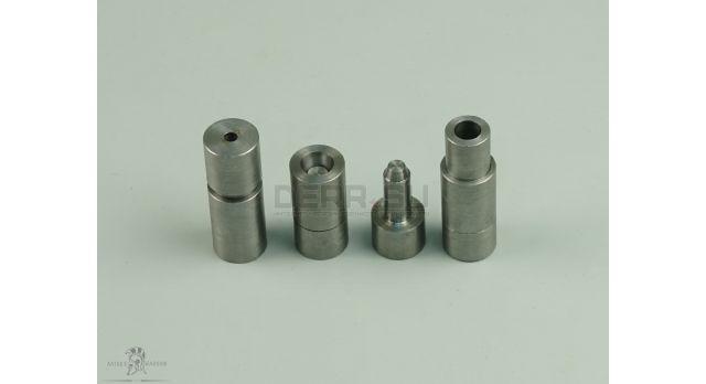 УКН для 9 Р.А. (9х22-мм) и 10х28-мм [мт-405] / Из 9-ти частей под 9 РА и 10х22-мм [мт-405/1]