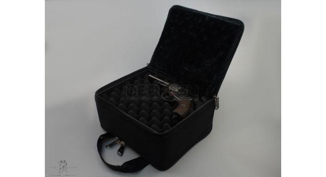Сумка-кобура Bulldog Cases / Под 4 пистолета новая [сн-212]