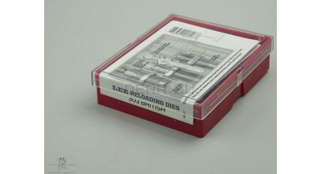 "Матрицы ""Lee"" для релоадинга / Под 7.7х56-мм (.303 British) [мт-428]"