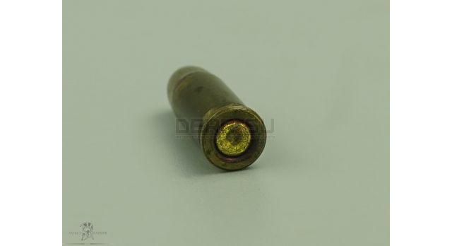 Макет патрона 6.35х15-мм Браунинг (.25 Auto) [мт-433]