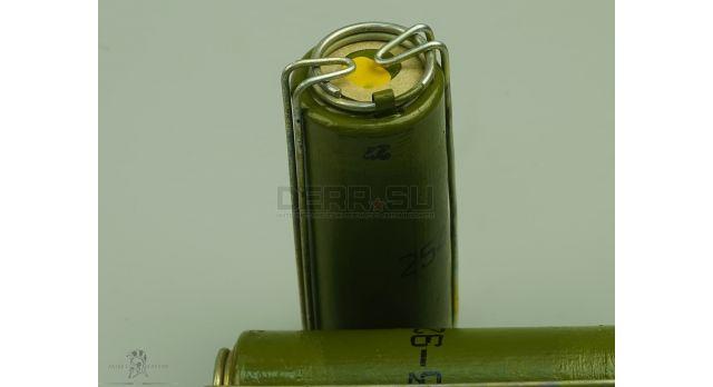Фальшфейер НСП / Фальшфейер НСП желтого огня [сиг-179]