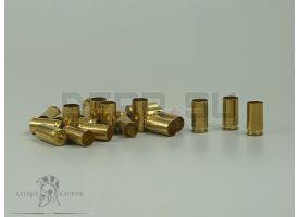 Гильзы 9х19-мм (Люгер, парабеллум)