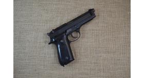 Доработанная СХП Beretta 92S-O калибра 9х19 мм Blank Оригинал! [мт-905-1]
