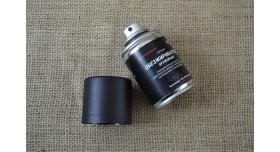 Оружейный обезжириватель/Для очистки от механических загрязнений и старой смазки, спрей объем 140 мл [мт-965]