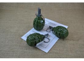 Шумовая имитационная граната Ф1 (ЗЕВС)