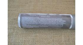 Страйкбольный одноразовый гранатомет Zeus ОГМ-40/Поражающий элемент - меловой порошок [сиг-478]
