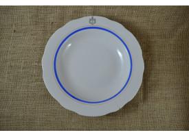 Тарелка для первых блюд ВМФ