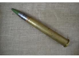 Учебный 37-мм выстрел для В-11, В-11М