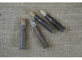 ММГ патрона 10.75x58 R для винтовки системы Бердана