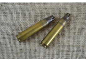 Холостой патрон 12.7х99-мм НАТО для Browning M1921