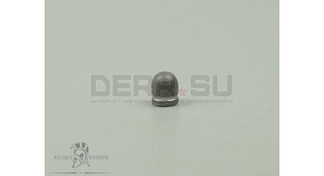 Пули 9х18-мм (для ПМ) [пул-15] Новые свинцовые оживальные