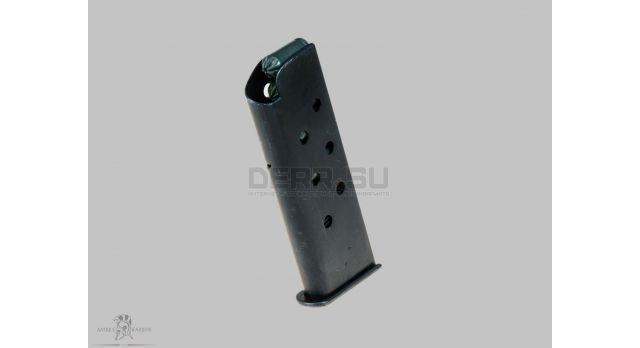 Холостые патроны 7.62х25-мм для ТТ,ППШ,ППС / Стальные без лака (Италия) [сиг-129]