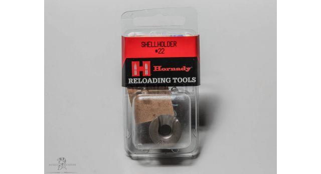 Шеллхолдер Hornady / Под калибры .30 M1 Carbine/.32 Auto (7.65х17) [мт-459]