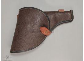 Кобура для револьвера Наган