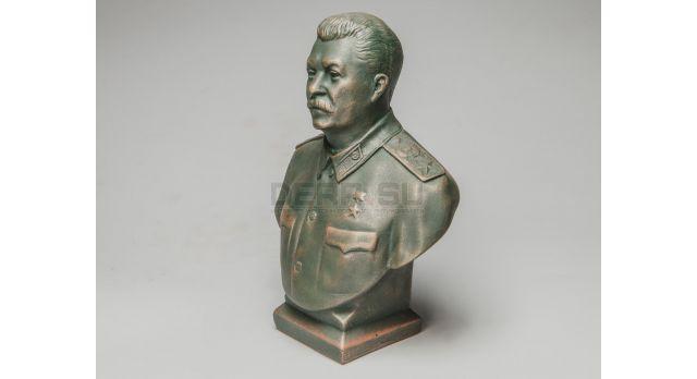 Бюст «Иосиф Сталин» / Большой [п-115]