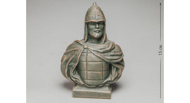 Бюст «Князь Александр Невский»