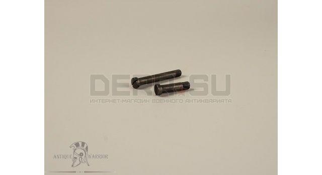Винт упора магазинной коробки винтовки Мосина / Комплект винтов [вм-48]
