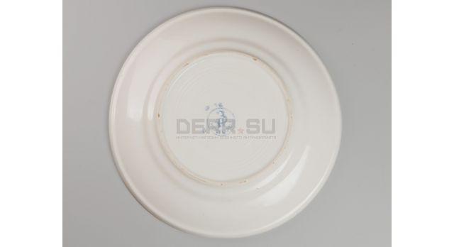 Десертная тарелка ВМС