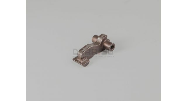 Курок АК-47 / Красный оригинал склад 7.62х39-мм [ак-8]